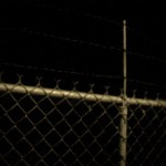 Phone Photos: Fence