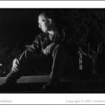 Self Portraits - Confrontation